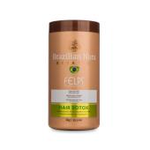 Ботокс Felps Brazilian Nuts 1000 гр