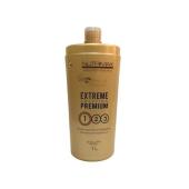 Nutrimax Extreme Solution шампунь глубокой очистки 1 этап 1000 мл
