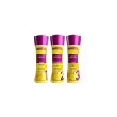 Кератин Happy Hair Oleo M Hairplastia комплект 150/150/150 мл