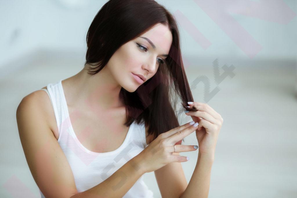 Что делать если волосы сильно повреждены?