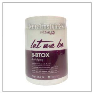 Botoks_LET_ME_BE_1kg