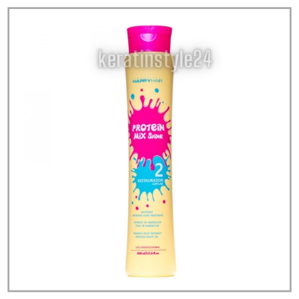 Keratin_Mix_Shine_protein_500_ml