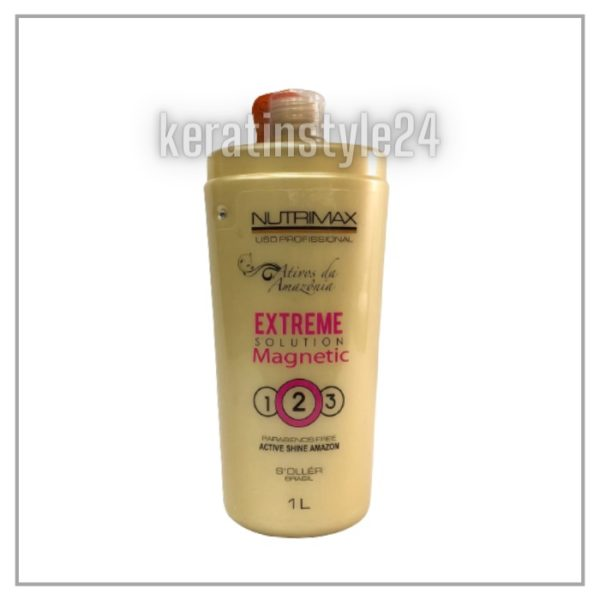 Keratin_NITRIMAX_MAGNETIC_1000ml