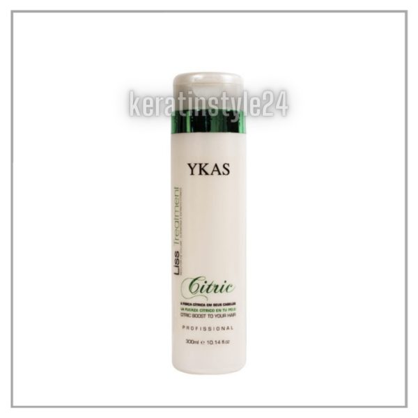 Keratin_Ykas_citric_300ml